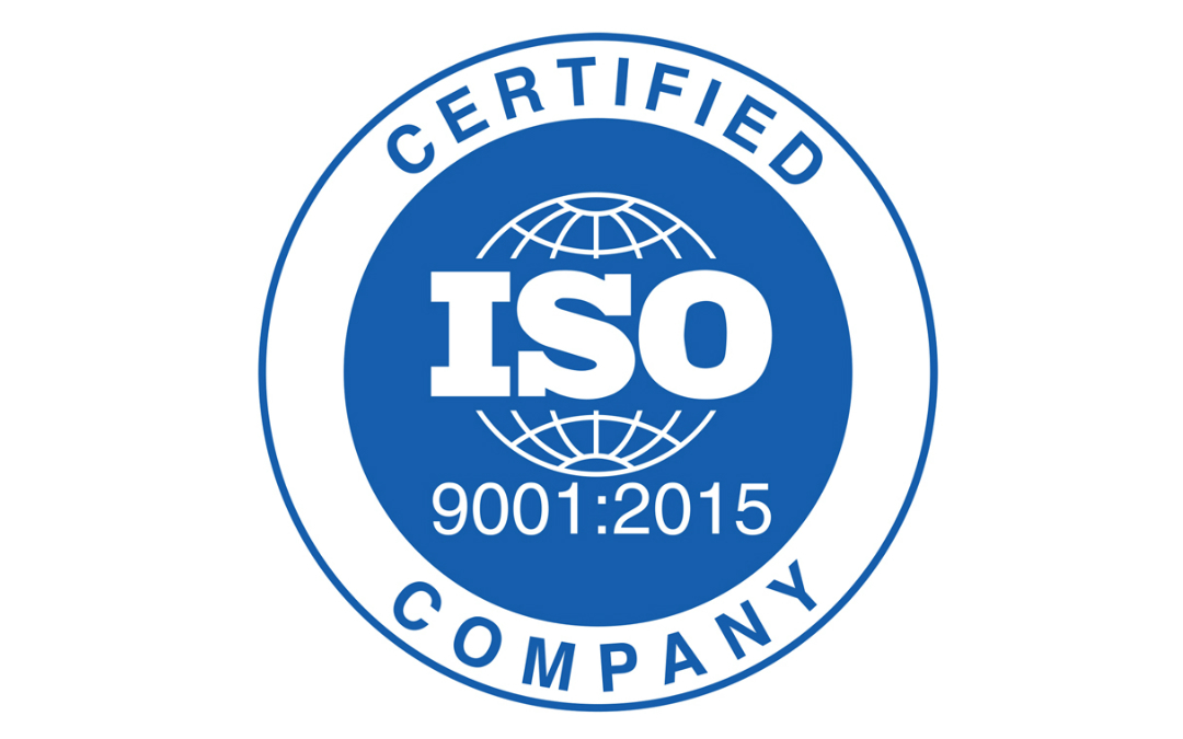 ISO 9001:2015 Certification Achievement for Fabricom Offshore Services